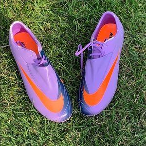 Nike Mercurial Vapor Soccer cleats